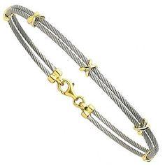 Bracelet pour homme en or