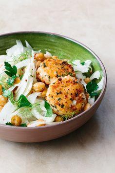 Recipe: Garlicky Chi