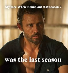 The last season of Burn Notice, going out with a bang...