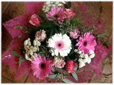 Crazy Daisy Flowers, Hertfordshire