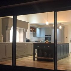 The first major project was a single storey rear extension to create an open plan family room. It was finished at the end of last year so I…