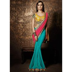 #Bollywood #Sarees – It is true that most of the fashion and trends we follow are inspired by our favorite #Bollywood celebs, and Bollywood sarees are no different. http://www.lashkaraa.com/blog/best-party-wear-sarees-collection/