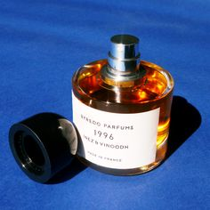 Byredo's 1996