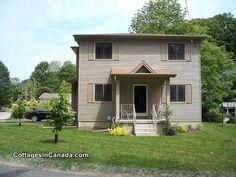 Valley Cottage - Port Stanley Cottage Rental - GL-11907