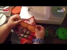 Clases de costura como poner Bies rápido
