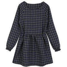 trend: vintage babydoll dresses