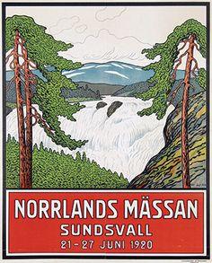 Norrlands Mässan / Lycke