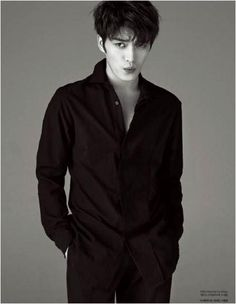 """Kim Jaejoong 