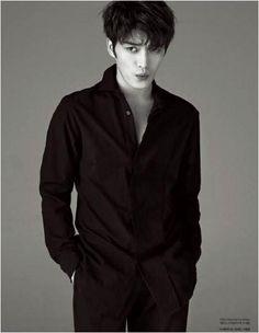 Kim Jae Joong 김재중 (Bazaar)