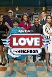 Love Thy Neighbor - Season 2 Episode 9