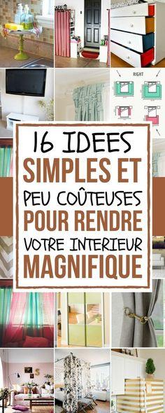 Chloé Leconte (chloleconte) on Pinterest