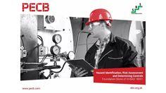 Hazard Identification, Risk Assessment and Determining Controls – Founda...