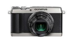 Olympus Stylus SH-1©Olympus