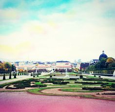 Podzimní Vídeň/Autumn in Wien Dolores Park, Autumn, Nature, Travel, Life, Naturaleza, Viajes, Fall Season, Fall