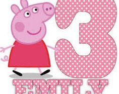 peppa pig printables free - Google-Suche