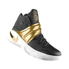 ba44d78198baf Kyrie 2 iD Men s Basketball Shoe