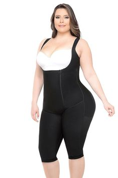 6dc4aebb0f Saxio Full Body Slimming Shape-wear