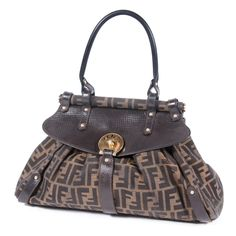 f62986c4d24d Fendi Zucca Magic Bag Bags Fendi - Shop authentic new pre-owned designer  brands online