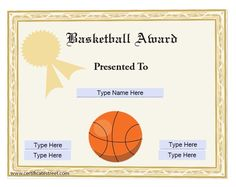 Coolest coach award certificate templates free download award template 06 1g 835664 yadclub Choice Image