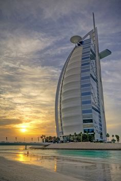 Burj al Arab | Digitaler Lumpensammler | Flickr