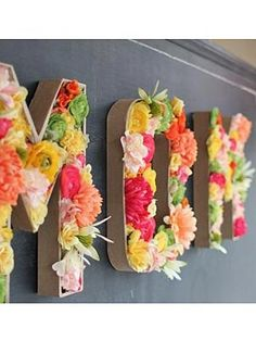 Mother's Day Gifts: Easy DIY Flower Arrangements & Bouquets - Great Ideas : People.com