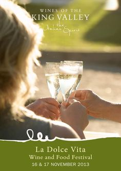 mmm Prosecco from the King Valley Wine And Food Festival, Prosecco, Wine Recipes, White Wine, Wines, Alcoholic Drinks, Places To Visit, Australia, Events