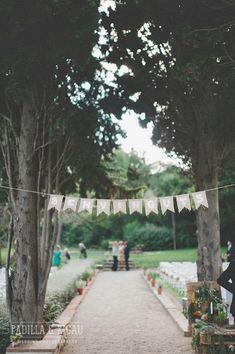 La boda de Mireia   David