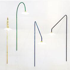 Muller van Severen | Belgium | Lighting Design @mullervanseveren