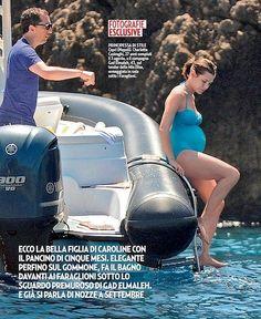 ROYALTY: Monacos Charlotte Casiraghi