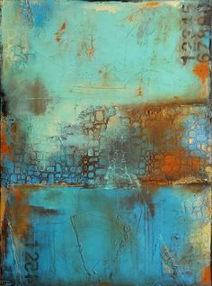 Deja Blue by ERIN ASHLEY