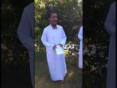 Batismo em Aurelino Leal-Bahia
