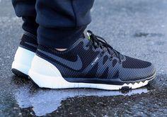 Nike Free Trainer 3.0 V3 - Black/White - SneakerNews.com