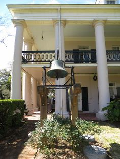 Oak Alley Plantation by fallequinox2006, via Flickr...ohooh if I win the lottery...oh wait I have to believe I gambling first