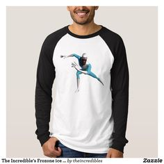 The Incredibles Mrs.Incredibles Elastigirl Disney T-Shirt. Awesome Disney The Incredibles items to personalize. Cool Super Powers, Disney Incredibles, Disney Pixar, Monogram Shirts, Red Suit, Personalized Products, Fitness Models, Birthday Gifts, Casual