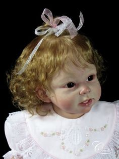 Bonnie - A Beautiful Toddler. | The Cradle