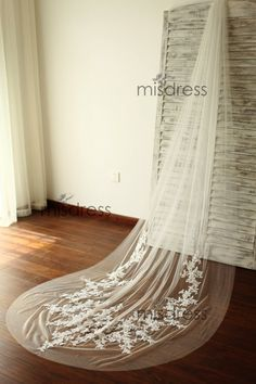 Hey, I found this really awesome Etsy listing at https://www.etsy.com/listing/204433937/french-alencon-lace-veilbridal