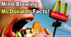 McDonalds Secrets Revealed!