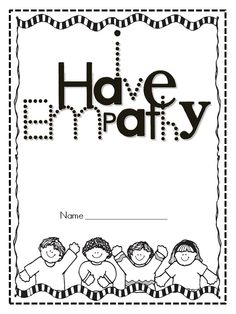 Building Empathy In Children Lessons >> 34 Best Empathy Images Social Skills Counseling Activities Day Care