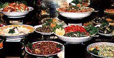 Lebanese Recipes - collected by Abduallah Hayar