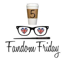 Introducing 5 Fandom Friday With SuperSpaceChick & The Nerdy Girlie