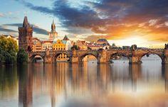 Biking along the Danube River is a bikers dream! #castles #prague #vienna #danube