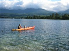 Owner Direct Vacation Rentals offers privately-owned condos, apartments, homes and cottages for rent nightly, weekly or monthly in Fanny Bay and throughout Vancouver Island, BC. Thing 1, Walk Out, Vancouver Island, Fruit Trees, Mountain View, Amazing Gardens, Kayaking, Acre, Ocean