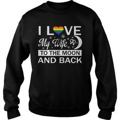 TO THE MOON AND BACK T-SHIRTS, HOODIES, SWEATSHIRT (35.95$ ==► Shopping Now)