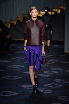 TOD'S F/W 14 Collection