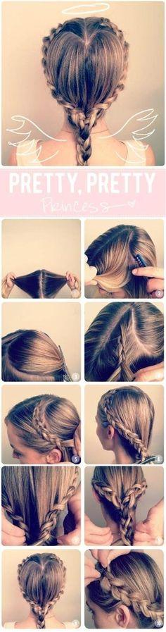 angel braids :))