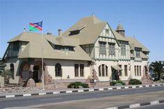 Gefängnis, Swakopmund