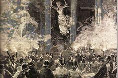 <b>Wien:</b> Die Stadt Wien erlebte mehrere Stadtbrände, aber auch eine der schrecklichsten Brandkatastrophen des 19. Jahrhunderts. Bei einem Brand im Ringtheater fanden am 8. Dezember 1881 fast 400 Menschen den Tod. Als Reaktion darauf wurden auch international strenge Brandschutzmaßnahmen in Theatern eingeführt.