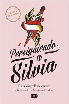 persiguiendo a Silvia by paginasdechocolate