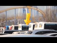 Amazing oil saving marketing campaign in S.Korea..  #marketingcampaign S Oil HERE balloon - YouTube