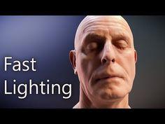 ▶ Fast Lighting in Blender - YouTube